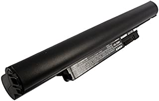 Cameron Sino Replacement Battery for DELL Inspiron 11z, Inspiron Mini 10, Inspiron Mini 1011, Inspiron Mini 10v, PP19S (4400mAh)