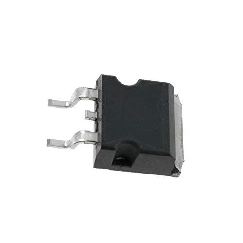 2X STB9NK50ZT4 Transistor: N-MOSFET unipolar 500V 4.5A 110W D2PAK STMicroelectro