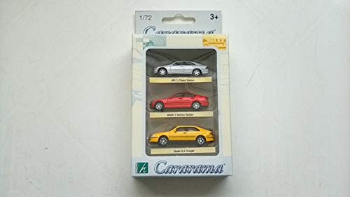 Cararma CARARAMA SCALE 1/72 3 MODEL SET M.B.C-CLASS for sale  Delivered anywhere in Ireland