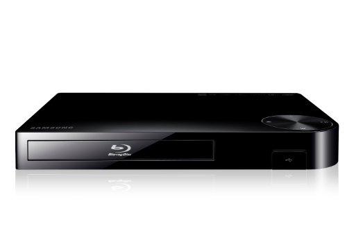 Samsung BD-F5100/ZF Lettore Blu-Ray