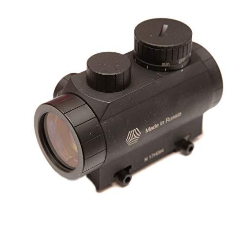 Pilad Russian Shvabe VOMZ P1x25 red dot Reflex Sight