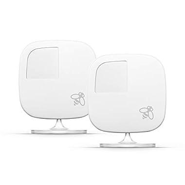 ecobee Room Sensor 2 Pack with Stands