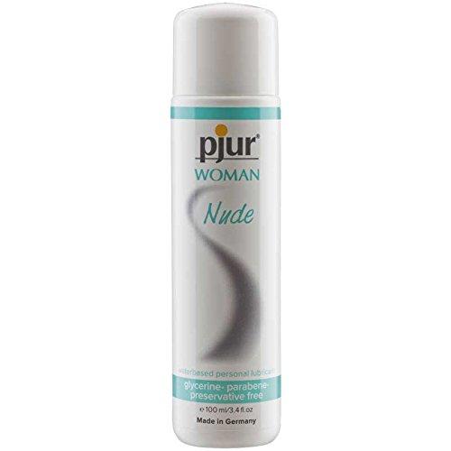 Pjur Woman Nude - 100ml by Pjur Lubricants