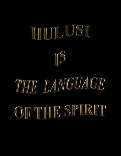 Hulusi Is The Language Of The Spirit: Blank Sheet Hulusi Music Notebook, Manuscript Staff paper for Notes. Composition Notebook 13 Staves, 8.5 x 11, 110 Pages