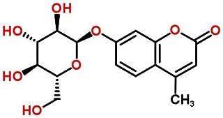 BD Diagnostic 223100 Difco Nutrient Agar with MUG, 100 g