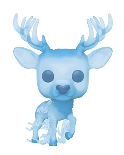 Harry Potter Patronus Deer Funko Pop! Figura