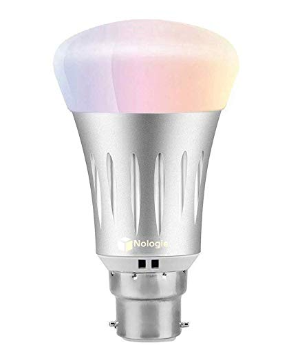Nologie  B22 RGB 7W