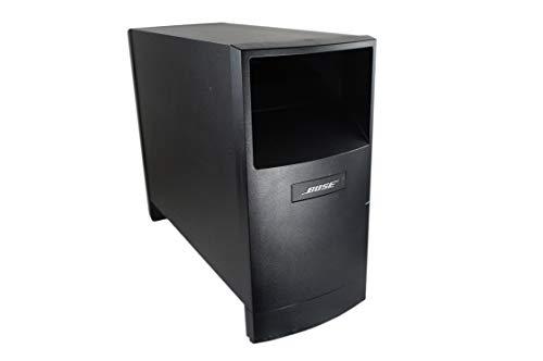 Bose Acoustimass 6 Series III Heimkino-System Subwoofer Schwarz