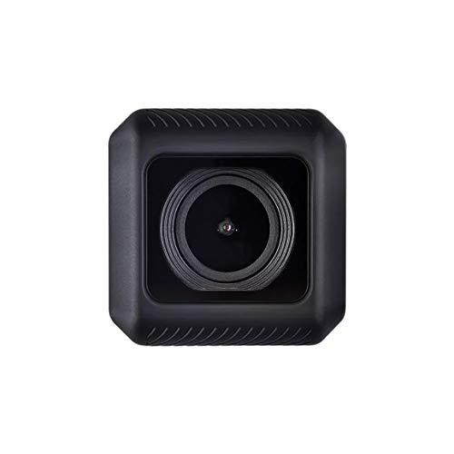 Garciasia RunCam 5 12MP 4K Cam HD Grabación 145 grados NTSC/PAL 16: 9/4: 3 Cámara de acción FPV conmutable para RC Racing Drone (Color: Negro)