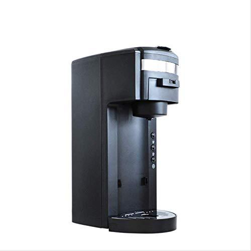 CHNFF Praktisch single serve K Cup koffiezetapparaat Brewer compact design Thermal Drip Instant-koffiemachine met zelfreinigende functie