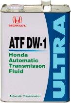 Preisvergleich Produktbild Honda ATF DW-1 4 L