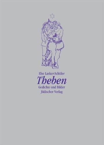 Theben: Gedichte und Bilder.