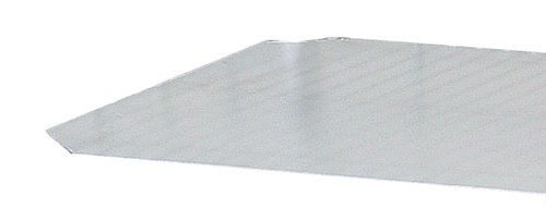Quantum Storage Systems 2448SM-4 Inlay Mat for Wire Shelving Units, 24' Width x 48' Length (Pack of 4)