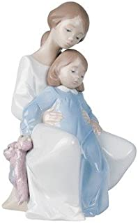 Nao By Lladro Moment with Mommy 01429