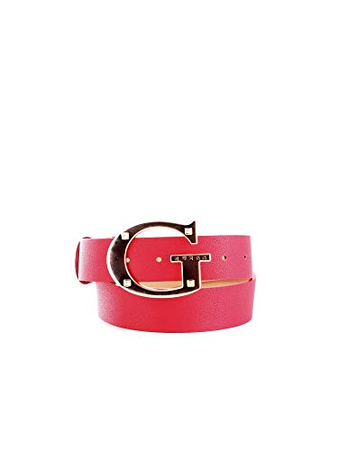 Guess BW7217VIN35 CINTURA Donna ROSSO M