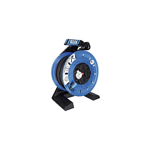 HEDI Generation 7 9829048320 - Carrete alargador de Cable (plástico)