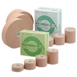 トワテック キネシオロジーテープ スポーツタイプ業務用 5cm×32m