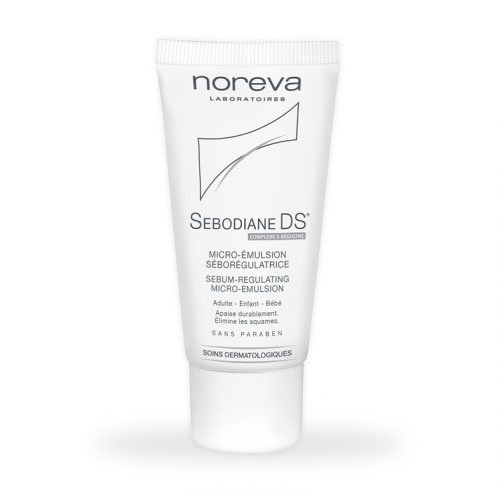 Noreva Sebodiane DS Sebum-Regulating Micro-Emulsion 30ml by Noreva