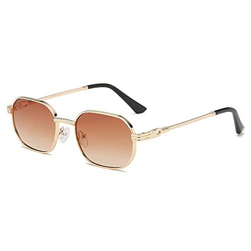 LUOXUEFEI Gafas De Sol Gafas De Sol Ovaladas Para Hombre, Gafas De Conducción, Gafas De Sol