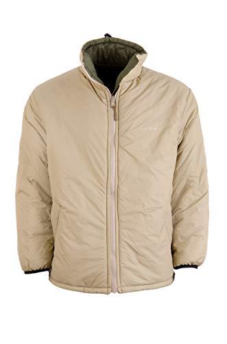 Snugpak Sleeka Reversible Jacket Desert Tan & Olive