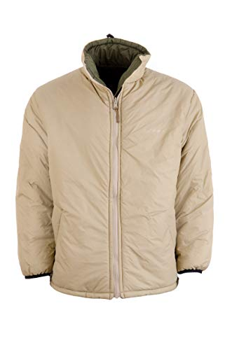 Snugpak Sleeka Reversible Jacket Desert Tan & Olive