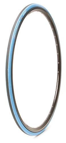 HUTCHINSON Atom Comp Pneu Souple Noir/Bleu 700 x 23C (23-622)