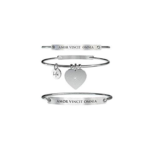 Kidult armband voor hem en haar de liefde geeft alles 731053 2 armbanden
