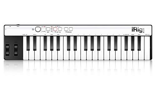 IK Multimedia 03-90040 iRig Keys met Lightning