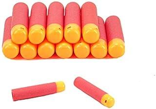 Toyland® - Pack of 12 - 9.5cm Large Refill Foam Darts - Dart Gun Accessory Packs