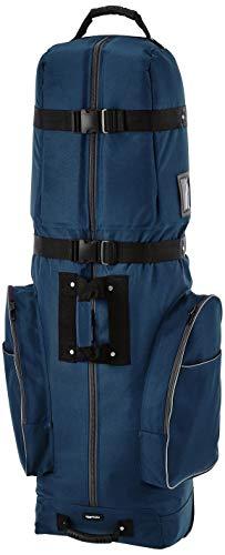 Amazon Basics Soft-Sided Golf Travel Bag - Blue