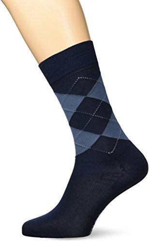 KUNERT Herren Socken, 871100 Andrew, Blau (Navy 9550), 47/50