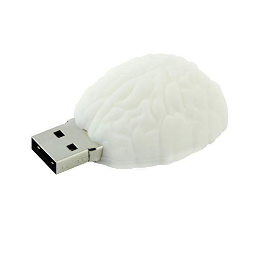 Brain Shaped USB