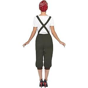 Smiffys WW2 Land Girl Costume