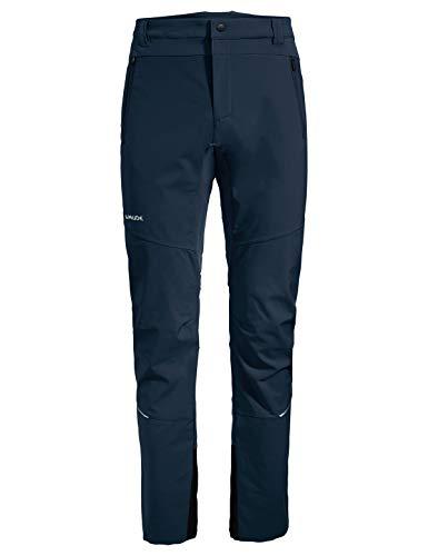 VAUDE Herren Men's Larice Pants III Hose, Navy, 48