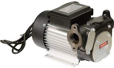 Roughneck 120V Fuel Transfer Pump - 22 GPM