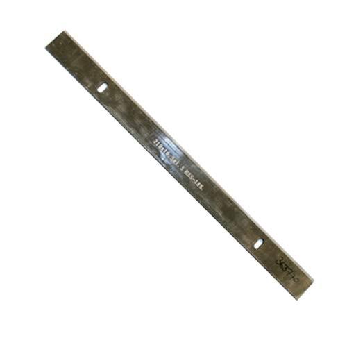 ATIKA Ersatzteil | Hobelmesser 210 x 16,5 x 1,5mm für Abrichthobel ADH 204
