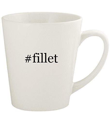 Plenty More fillet - 12oz Latte Coffee Mug Cup