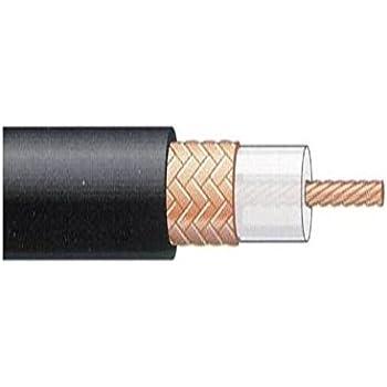 Axing SKB 395-11 - Cable coaxial para conexiones satélite y de ...