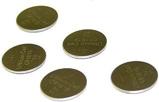 5Pack CR 1620 Energizer battery Lithium 3V CR1620 Original New Batteries 5 Pack