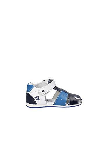 Melania ME0811A8E.A Sandalo Velcro Enfant Bleu 19