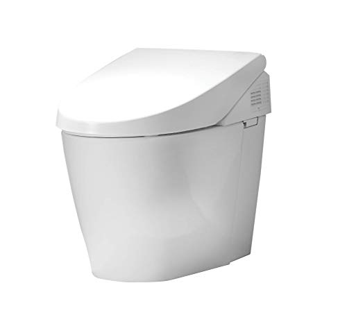 TOTO MS982CUMG#01 Neorest 550H with Ewater+ Disinfection...