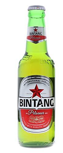 Bintang Bier 24 Flaschen (24 x 0.33 l)