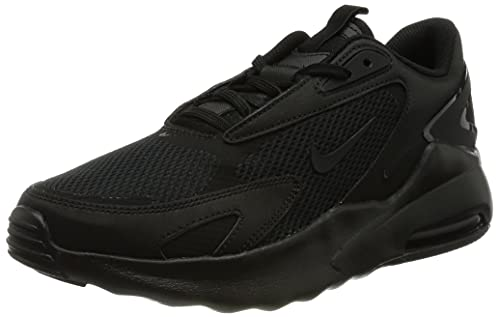Nike Air Max Bolt, Scarpe da Corsa Uomo, Black/Black-Black, 43 EU