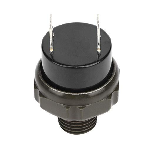 Interruptor de presión, Interruptor de compresor de aire, Interruptor de control de presión Carros para tanque