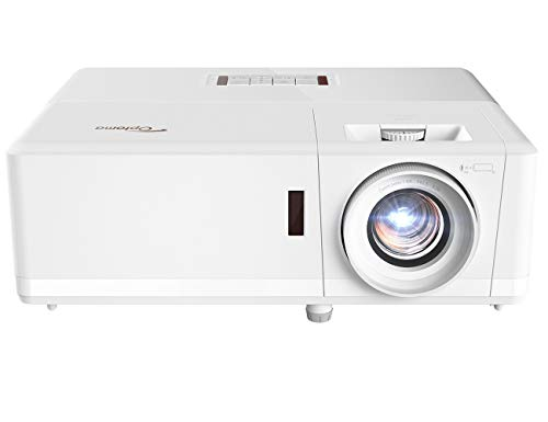 Price comparison product image Optoma ZW502 WXGA Professional Laser Projector / DuraCore Laser Light Source Up to 30, 000 Hours / Crestron Compatible / 4K HDR Input / High Bright 5000 lumens / 2 Year Warranty