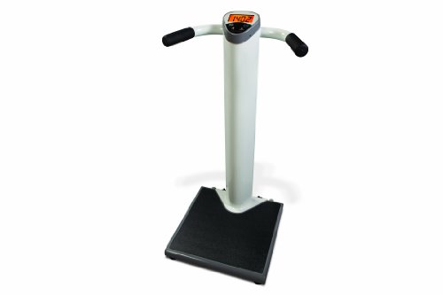 Accuro WHRS 100 Waist High Hand Rail Scale