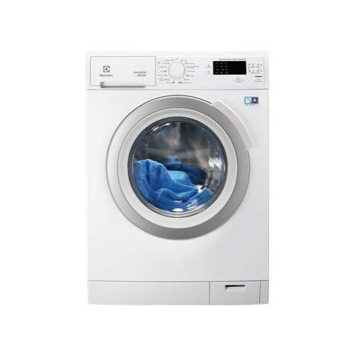 Electrolux RWW1683HFW lavasciuga Caricamento frontale Libera installazione Bianco A