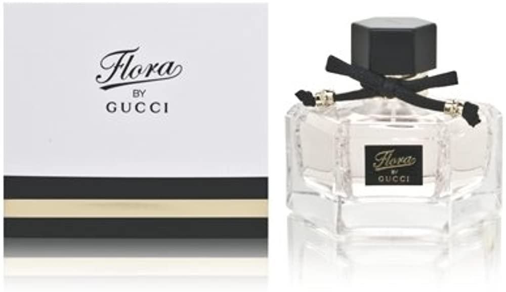 Gucci flora by gucci edt, 50 ml donna 174524