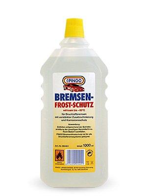 PINGO Bremsen-Frostschutz 1000 ml
