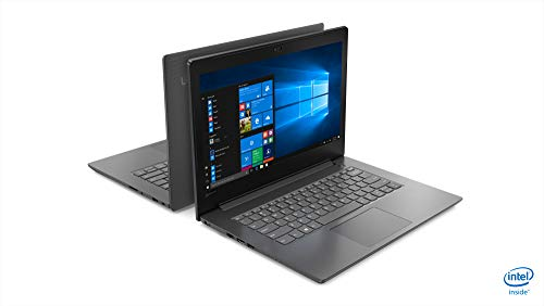 Lenovo V130 Intel Core i5 8th Gen 14-inch Full HD Thin and Light Laptop (4GB RAM/ 1TB HDD/ Windows 10 Professional/ Grey/ 1.55 kg), 81HQA010IH